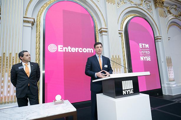 Entercom CEO: 'Radio is ripe for rediscovery' in era of disruption