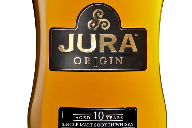 Jura Whisky calls in Wire Media following five-way pitch