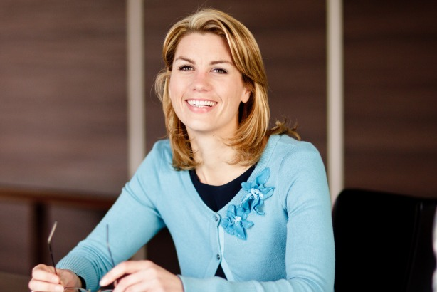 Kate Miller: Worked in-house at William Hill for seven years