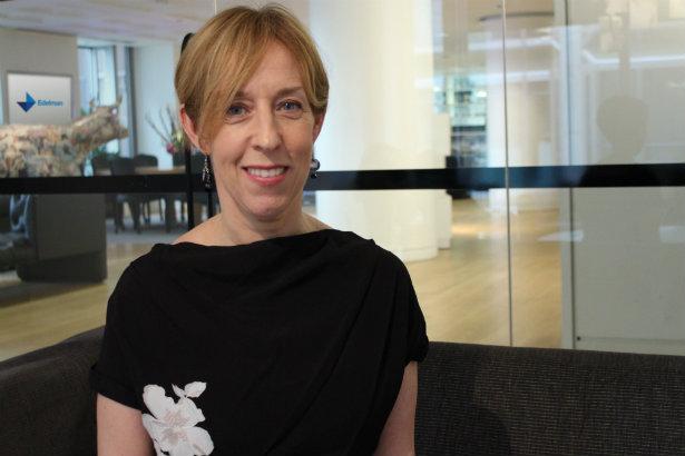 Edelman bags Burson's Hawker as UK healthcare MD