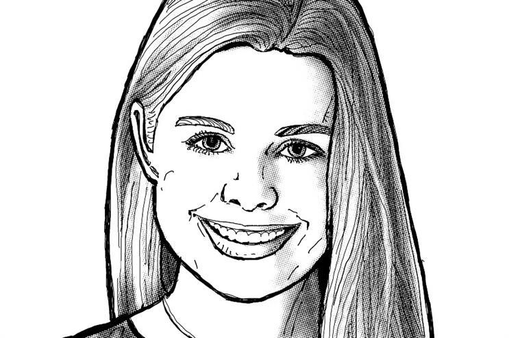 PRWeek UK 30 Under 30: Kate Fox, Grayling