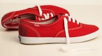Keds selects Lippe Taylor's ShopPR as global AOR
