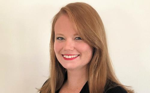 Caliber Corporate Advisers names Grace Keith as first president