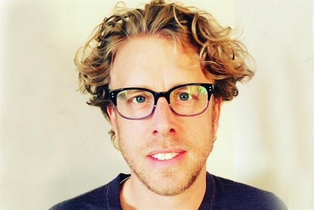 6 questions for Andrew Keller, global creative director of Facebook Creative Shop
