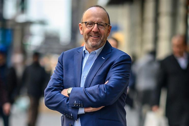 MWWPR CEO Michael Kempner.