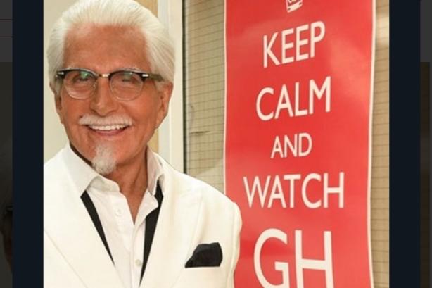 Twitter crowns KFC 'best brand voice'