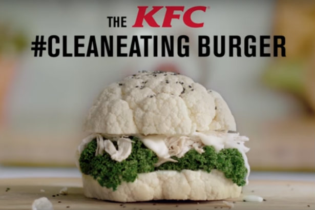 Freuds, which helped serve up KFC's spoof #cleaneating vlogger campaign, has been reappointed