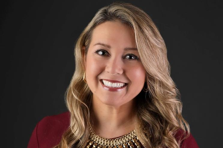 Meredith Klein, head of consumer and product communications, Pinterest