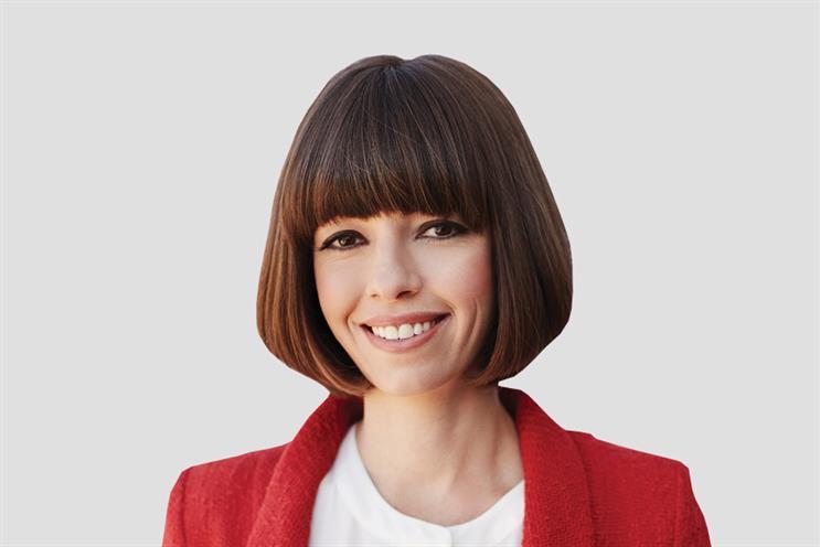 Caroline Klein