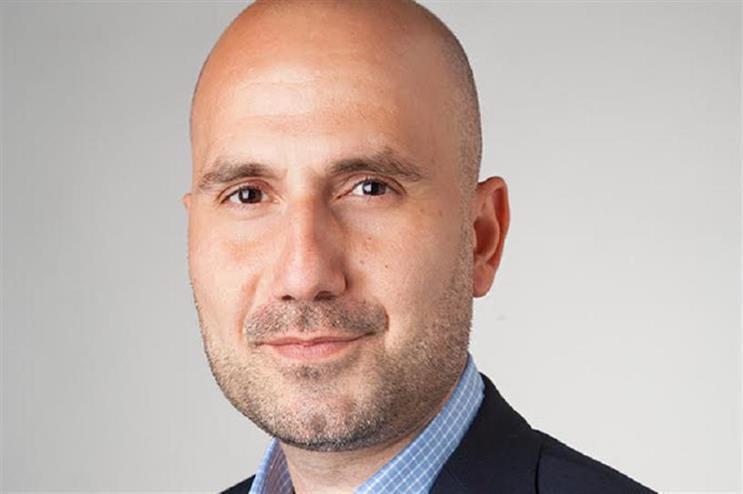 Edelman data chief Yannis Kotziagkiaouridis is leading the initiative.