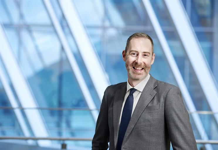 Mark Walters returns to KPMG to lead global comms
