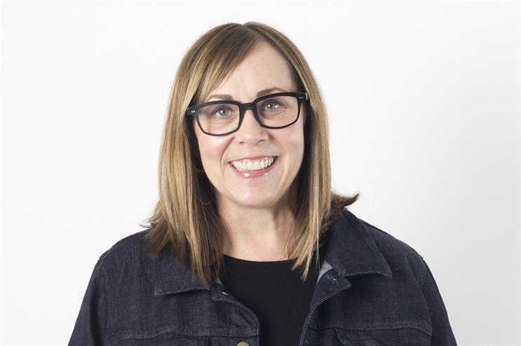 Kraft Heinz names Kathy Krenger chief communications officer