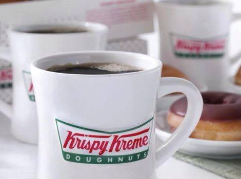 Krispy Kreme UK location apologizes for 'KKK Wednesdays'