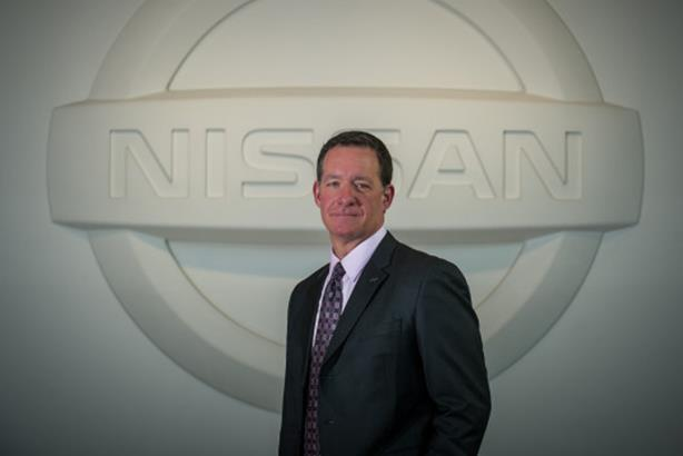 Jeff Kuhlman leaves Nissan global role to return to the US