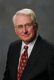Louis Thompson Jr., former president & CEO, National Investor Relations Institute (NIRI); partner, Beacon Advisors; columnist, 'Compliance Week'