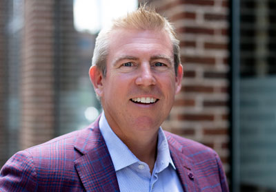 Jeff Lambert, founder and CEO, Tiicker
