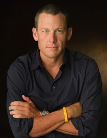 Nike sends message by breaking with Armstrong