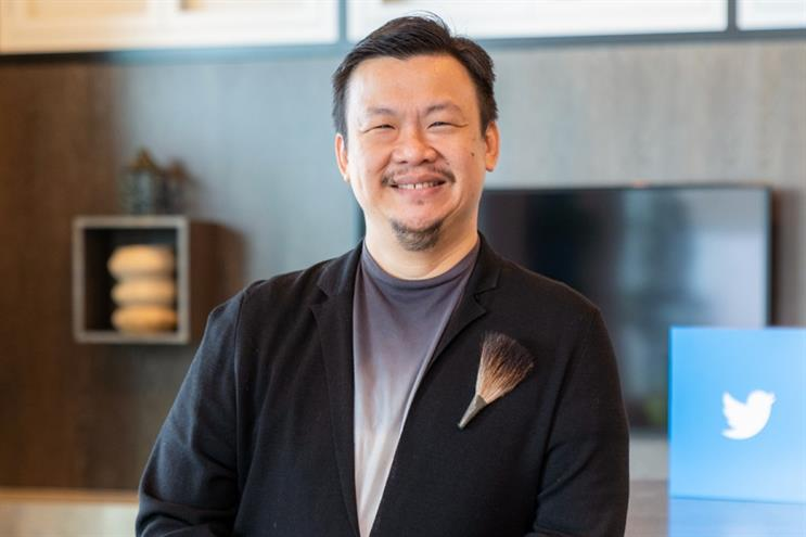 APAC head of Twitter comms to depart