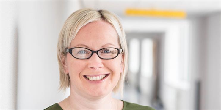 Laura Skaife-Knight, deputy chief executive, Queen Elizabeth Hospital King's Lynn NHS Foundation Trust
