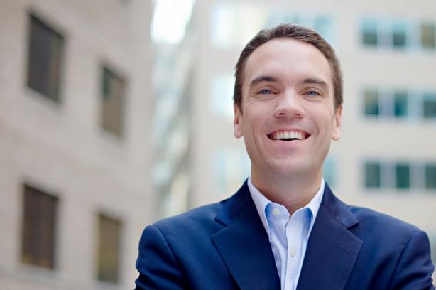Rubicon Project's Dallas Lawrence: What I do all day