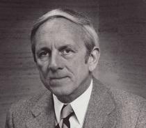 Former Johnson & Johnson PR VP Foster dead at 88