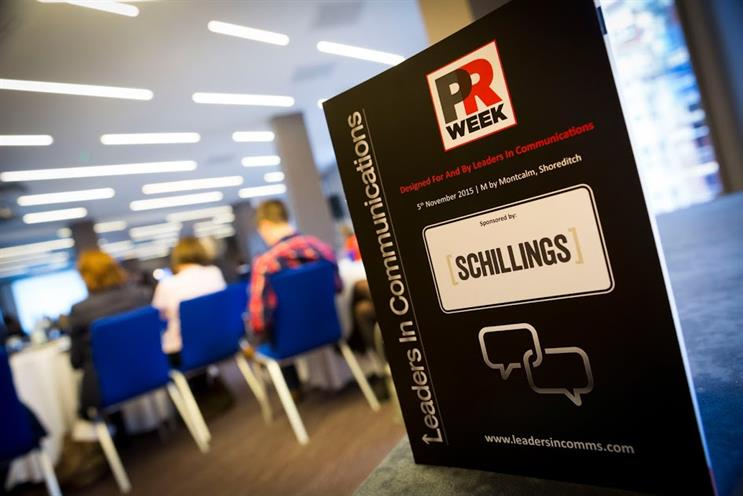Be a despot, be an adviser, have a clear narrative: Tips for PR success at Leaders in Comms