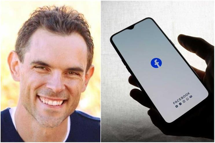Facebook's Rob Leathern: left at end of 2020