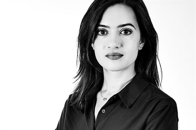 PRWeek UK 30 Under 30: Hélène Legay, APCO Worldwide