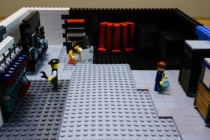 Juniper leverages bloggers, Lego for charity