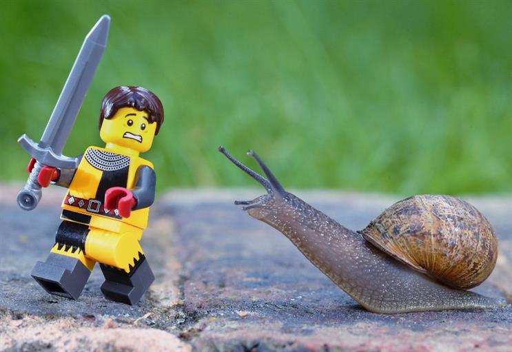 'Being short on time can actually be a great thing' - Behind the Campaign, Young Explorer for Lego and National Trust