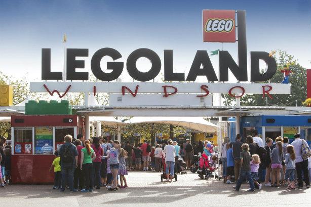 Legoland Windsor hires Clarion to build PR support