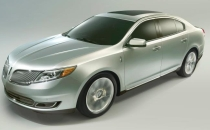 WPP creates 'team Lincoln' for Ford luxury brand