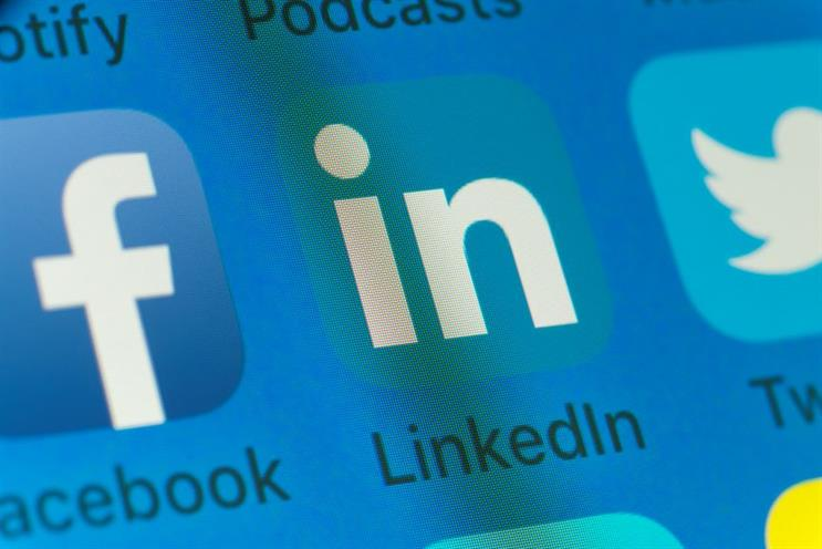 Does your boss really need to be on every social media platform?