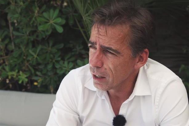 WFA chief executive Stephan Loerke