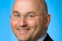 Omnicom's DAS promotes Rob Lorfink to global CFO