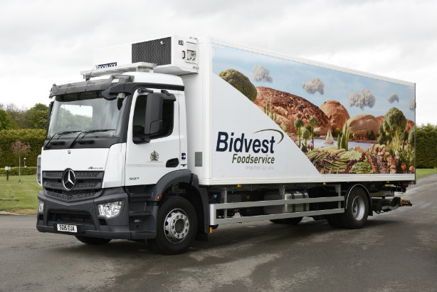 In brief: Splash wins Bidvest, Good Relations on board for c2c project, Huntsworth appoints CFO, Crown Estate promotes corporate affairs chief