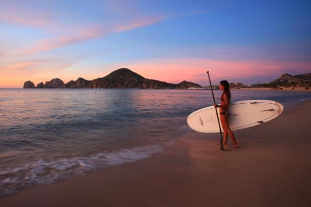 Ogilvy returns to Mexico: Los Cabos Tourism Board hires firm to blunt negative press