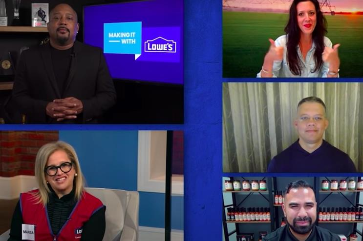 Inside Lowe's Shark Tank-inspired initiative to find new products
