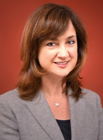 Habits: Luanne Calvert, VP, marketing and comms, Virgin America
