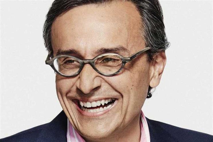 VidMob names Antonio Lucio to board of directors