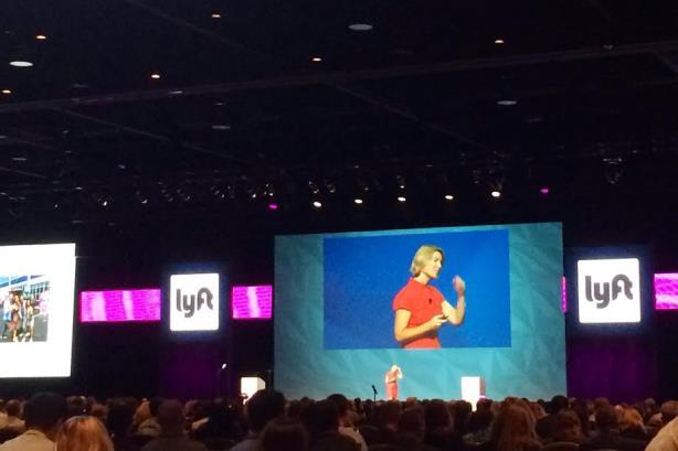 How to disrupt? Start with adventurous customers, says Lyft CMO Kira Wampler