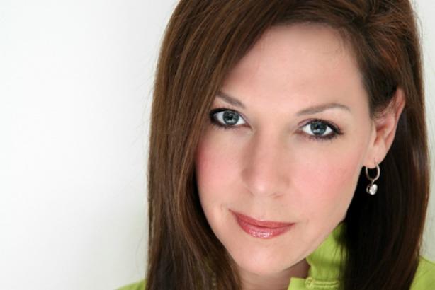 Lynne Anne Davis : Power List 2014