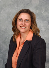 Mary T. Henige, director, social media, broadcast and technology communications, GM