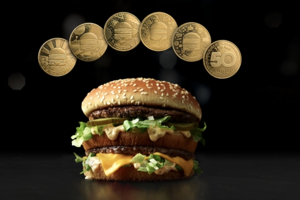 Why everyone wanted to get their hands on McDonald's MacCoins