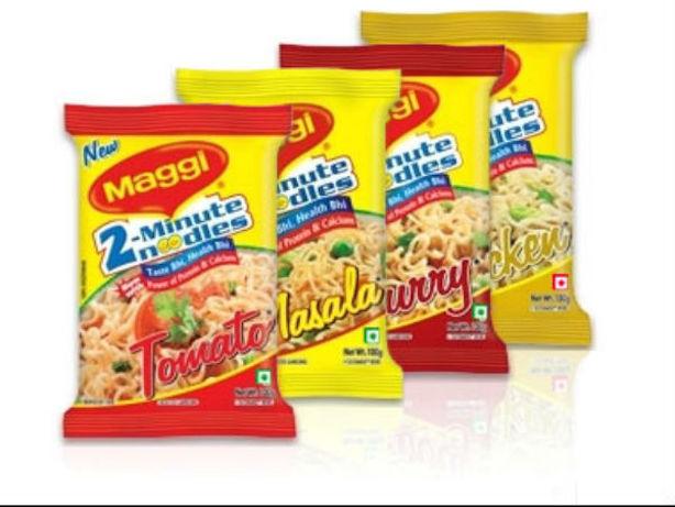 Nestle vehemently defends reputation as Maggi noodles saga rumbles on
