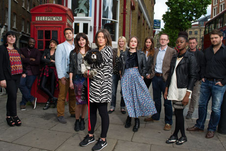 Small consultancy of the year: Manifest London