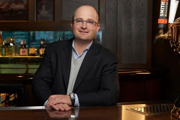 A day in the life of MillerCoors' chief public affairs and comms officer