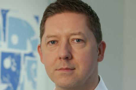 Matt Beasley: Joining FWD from Lloyd's of London