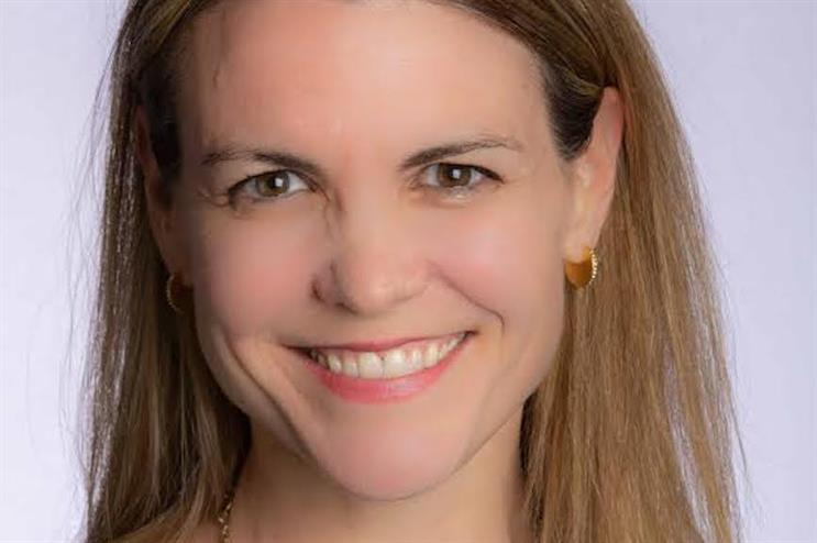 Maureen Davenport, KPMG