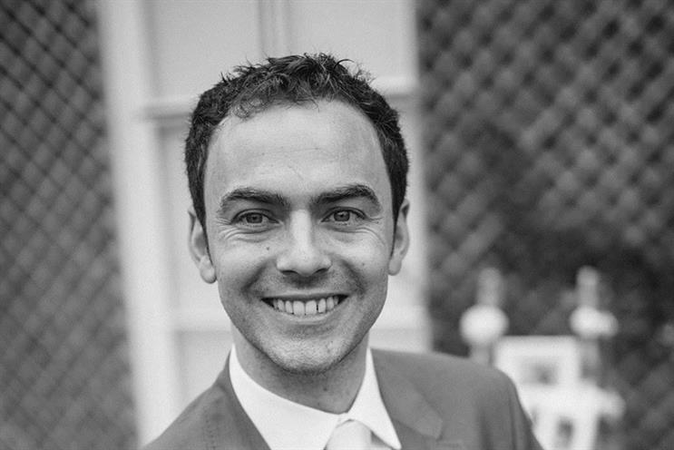 Max Wilson has joined the agency as a director of public affairs